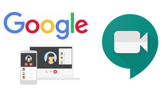 Cara Memakai Google Meet untuk Meeting atau Rapat Online dari Mana Saja, Akses Situs meet.google.com