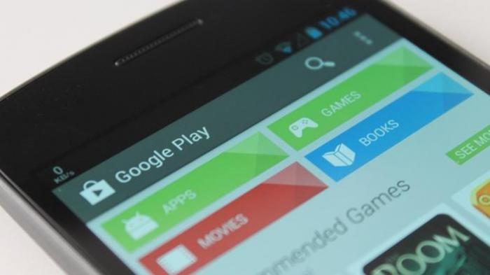 Cara Mudah Mengubah Tampilan Google Play Store Menjadi Mode Gelap, Ikuti Langkah Berikut