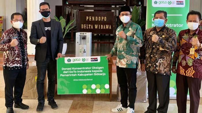 Lebih dari 4 Juta UMKM Bergabung dalam Ekosistem GoTo Selama Pandemi Covid-19