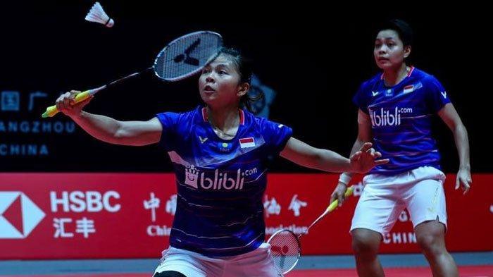 BREAKING NEWS - Indonesia Open Hingga Malaysia Open 2021 Resmi Ditunda, Ini Jadwal Baru