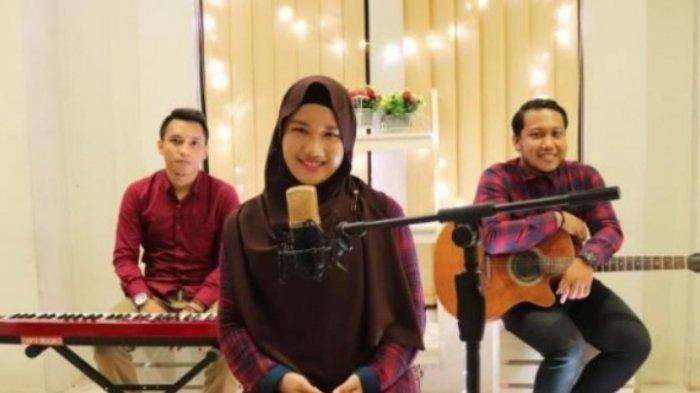 Kreativitas Anak Muda Probolinggo Bikin Lagu Tema Pandemi Covid-19, Terselip Doa agar Wabah Berakhir