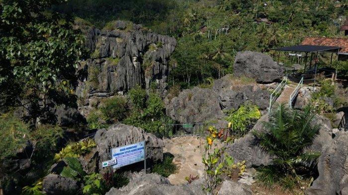 Tinjau Desa Wisata di Trenggalek, Disparbud Jatim Sebut Punya Potensi Wisata Alam yang Bagus
