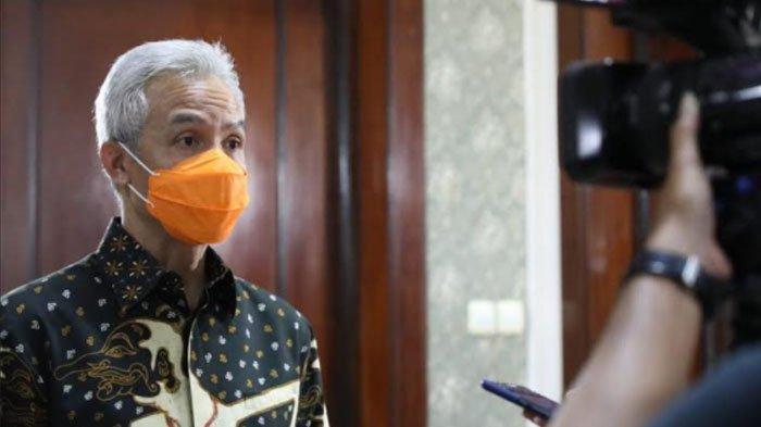 Jawa Tengah Kembali Dinobatkan Sebagai Provinsi Terbaik Penggerak Keuangan Inklusif Nasional