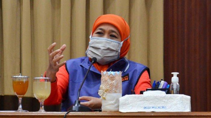Perkuat PSBB Surabaya Raya, Pemprov Jatim Gelontorkan Rp 161,6 M untuk Bantuan APD hingga Sembako