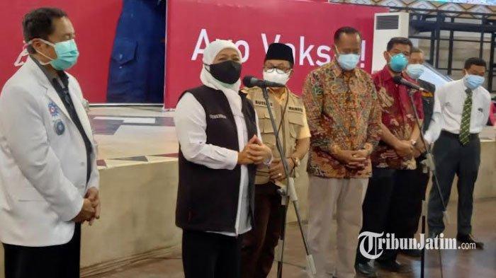 RS UMM Layani Persalinan Pasien Positif Covid-19, Gubernur Jatim Berikan Pujian