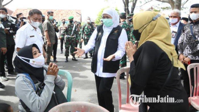 Bersebelahan dengan Bangkalan, Sampang Diguyur Vaksinasi Skala Besar dengan Target 2.000 Sasaran
