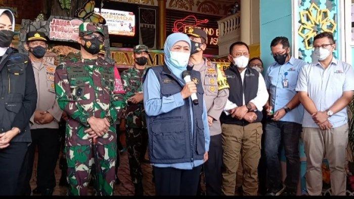 Larangan Mudik Lebaran, 35.200 Kendaraan Diputar Balik di 20 Titik Antar Rayon Jawa Timur