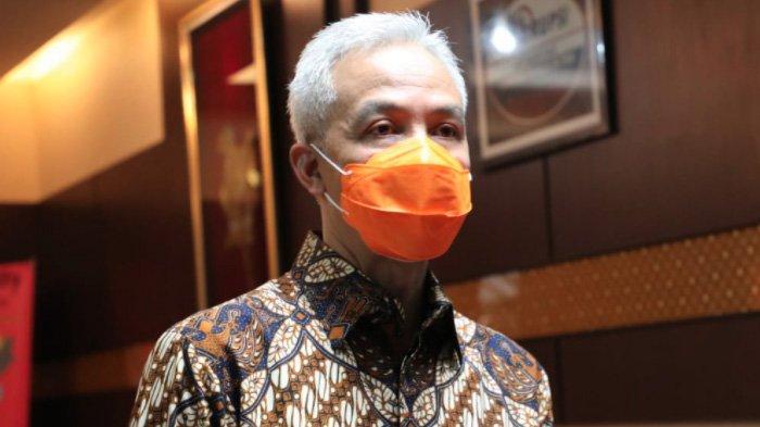 Gubernur Ganjar Pranowo Canangkan Gerakan 'Jateng di Rumah Saja', Tokoh Agama Mendukung Positif