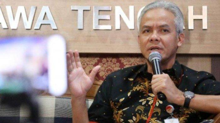 Survei Capres 2024, Elektabilitas Ridwan Kamil, Ganjar, hingga Khofifah Bersaing