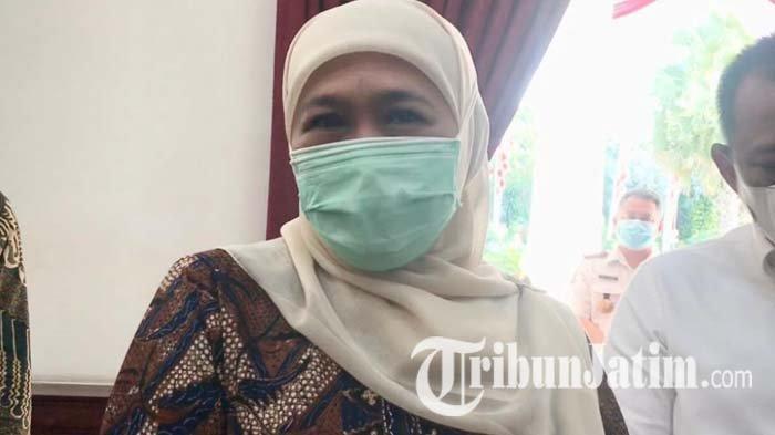 Pandemi Covid-19 dan PPKM Darurat, Gubernur Khofifah Menggratiskan Biaya Sewa 4 Rusun Pemprov Jatim