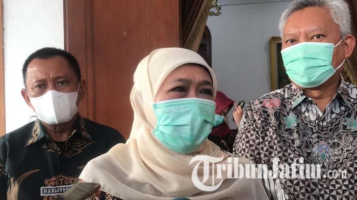 Guru Jadi Prioritas Percepatan Vaksinasi Covid-19 di Jawa Timur Jelang Pembelajaran Tatap Muka