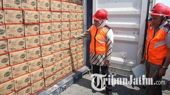 Gubernur Jatim Khofifah Ingin Durian Wonosalam Bisa Diekspor ke Tiongkok