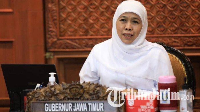 Bakal Tunjuk PJS 9 Daerah, Gubernur Jatim Sebut Ada Kepala Daerah yang Gunakan Bansos untuk Kampanye