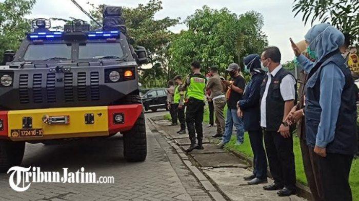 Diberangkatkan Gubernur Khofifah, Vaksin Covid-19 Tahap 2 dalam Perjalanan ke 38 Daerah Jatim