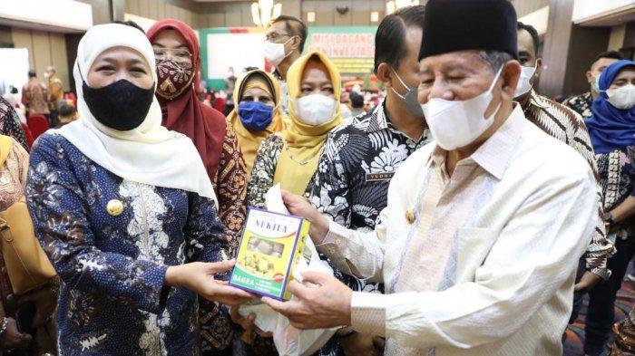 Pimpin Kegiatan Misi Dagang dan Investasi, Gubernur Khofifah Harap Perdagangan Jatim-Malut Meningkat