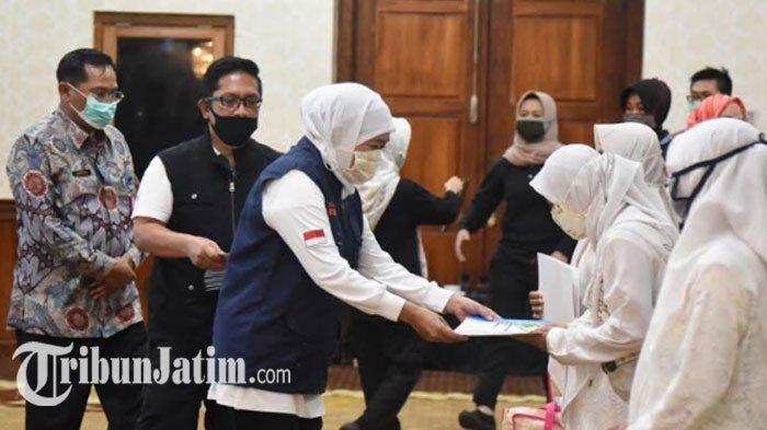 Pemprov Jatim dan Kememag Mencari Seribu Penghafal Al Quran Untuk Dapat Insentif