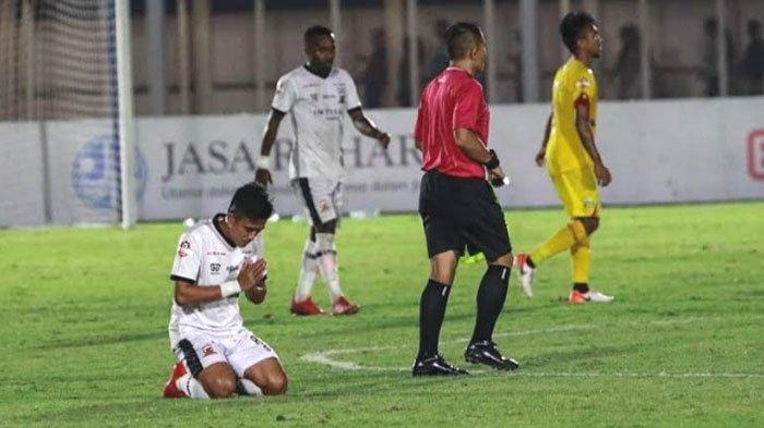Pemain Muda Madura United Senang Diberi Kesempatan Bermain Saat Lawan Bhayangkara FC