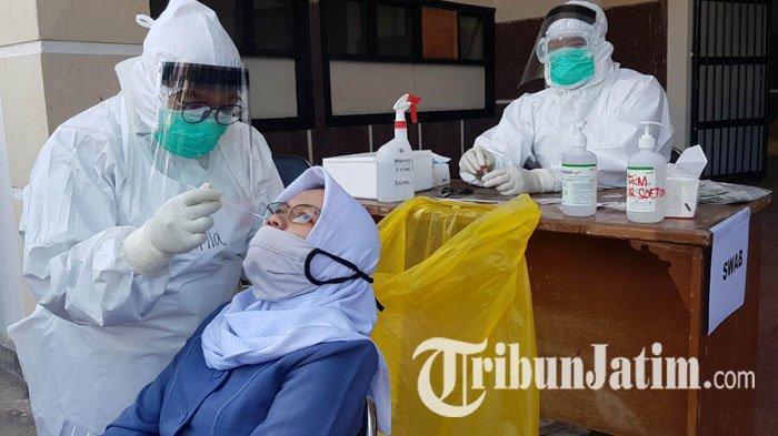 Bedah Jenis Pemeriksaan Covid-19 Bareng Dokter RS Darmo, Fungsinya Berbeda: Sesuaikan Kebutuhan