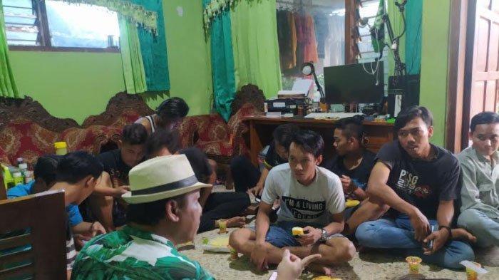 Tingkatkan Ekonomi Pemuda Desa Saat Pandemi Covid-19, Komunitas Trading Wisefx Latih Trading Valas