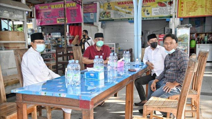 Wali Kota Pasuruan Gus Ipul Sidak Terminal Wisata Sambut Ramadhan