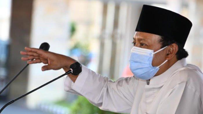 PPKM Level 4, Gus Ipul Ajak Pelaku Usaha Taati Anjuran Pemerintah