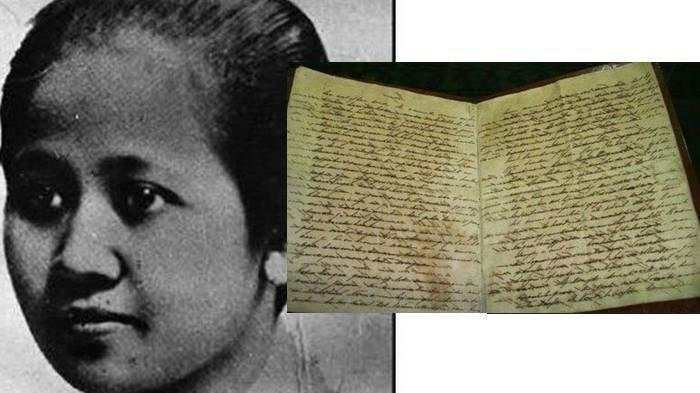 6 Fakta Buku 'Habis Gelap Terbitlah Terang' Kumpulan Surat RA Kartini, Disajikan dalam Bahasa Melayu