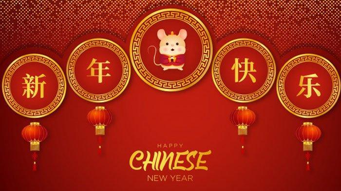 25 Quotes Selamat Imlek 2020 selain Gong Xi Fa Cai dalam Bahasa Mandarin, Inggris, dan Indonesia