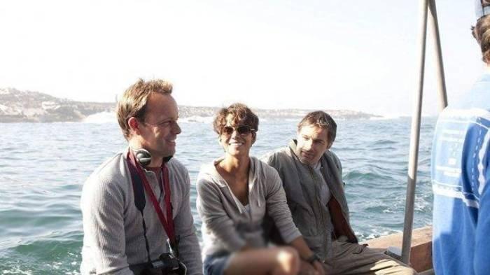 Sinopsis Film Dark Tide, Dibintangi Halle Berry, Tayang Malam Ini di Bioskop Trans TV Jam 23.30 WIB