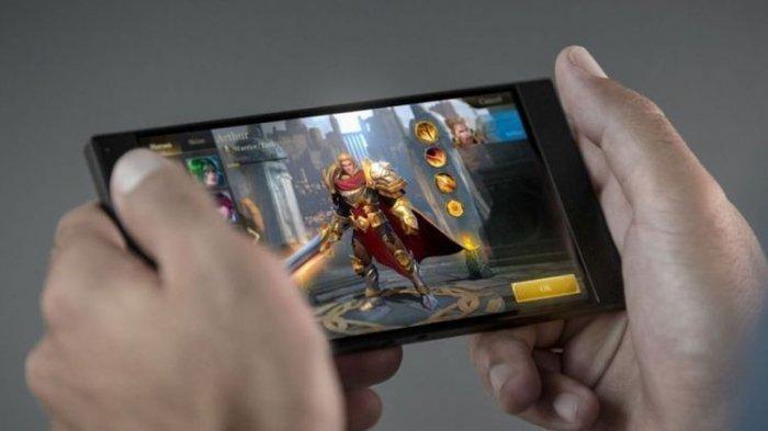 UPDATE Harga HP Gaming Terbaru Februari 2020 di Bawah 3 Jutaan Sesuai Syarat Spesifikasi PUBG Mobile