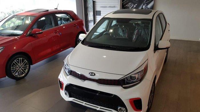 Daftar Harga Mobil Bekas KIA Picanto, Modal Rp 70 Juta Dapat Keluaran 2011, Lihat Rincian Fiturnya