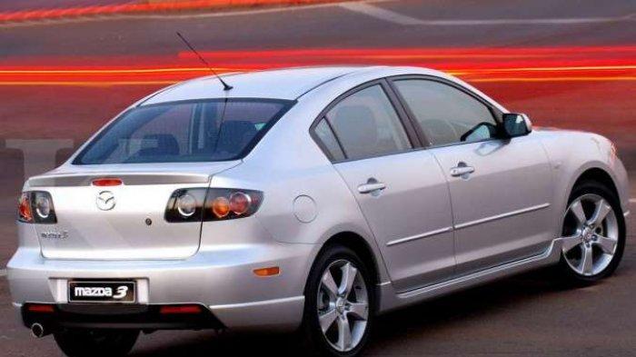 Daftar Harga Mobil Bekas Mazda 3 November 2020, Lengkap Keluaran 2005-2009, Paling Murah Rp 58 Juta