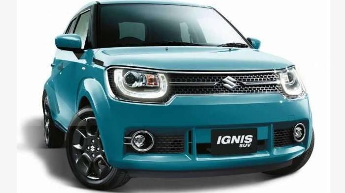 Daftar Harga Mobil Bekas Suzuki Ignis, Keluaran Tahun 2017 Rp 105 Juta, Cek Spesifikasinya di Sini!