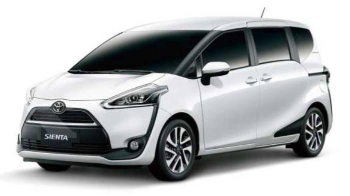 Daftar Harga Mobil Bekas Toyita Sienta, MPV Murah dengan Pintu Geser, Dibanderol Mulai Rp 150 Jutaan