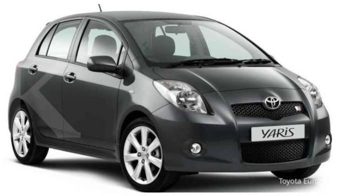 Daftar Harga Mobil Bekas Toyota Yaris, Makin Murah Mulai Rp 70 Jutaan Saja, Berikut Spesifikasinya