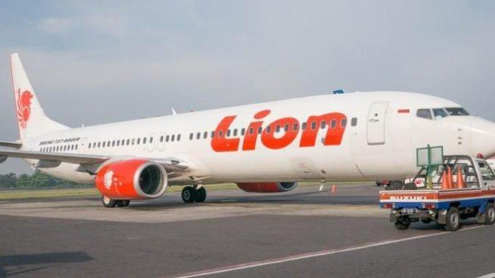 Pilot Lion Air sempat Sesak Napas dan Batuk sebelum Meninggal, Punya Riwayat Terbang dari Malaysia