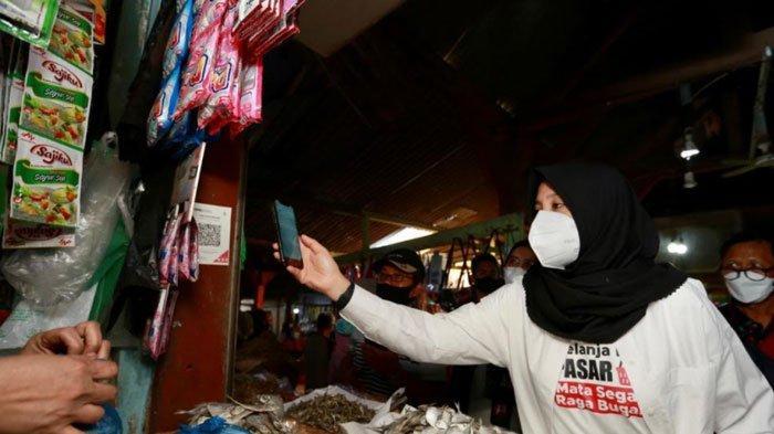 Hari Belanja ke Pasar dan UMKM Kembali Digelar di Banyuwangi, Transaksinya Capai Ratusan Juta