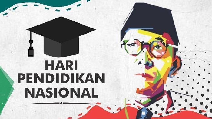 Kumpulan 26 Quotes Selamat Hari Pendidikan Nasional (Hardiknas) 2020 yang Diperingati Tiap 2 Mei