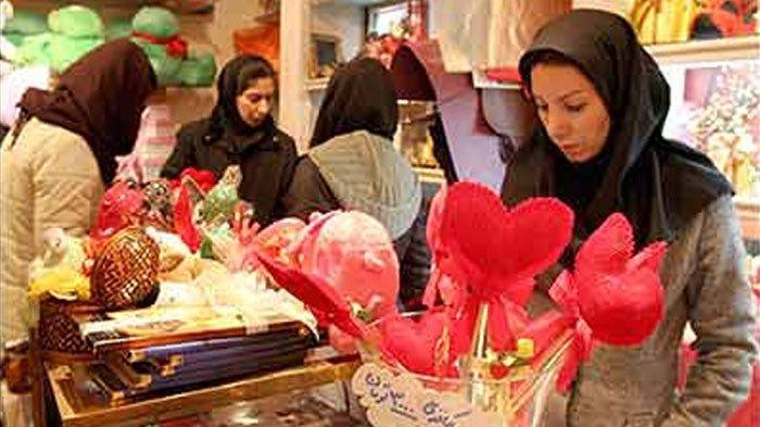 Tradisi Unik 10 Negara Rayakan Valentine, Ada yang Terinspirasi Kisah Cinta Seorang Nabi