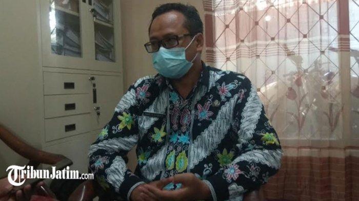 Kasus Langka di Bondowoso, Seorang Warga Tamansari Suspek Leptospirosis, Dinkes Bakal Berlakukan KLB