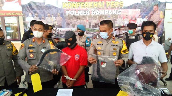 Pelaku Pembunuh Tokoh Masyarakat di Sampang Dituntut 14 Tahun Penjara, Terdakwa Ajukan Pledoi