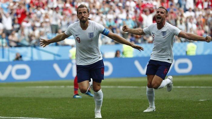 Dua Kali Gagal di Piala Dunia Terakhir, Inggris Optimistis Bisa Melenggang ke Perempat Final