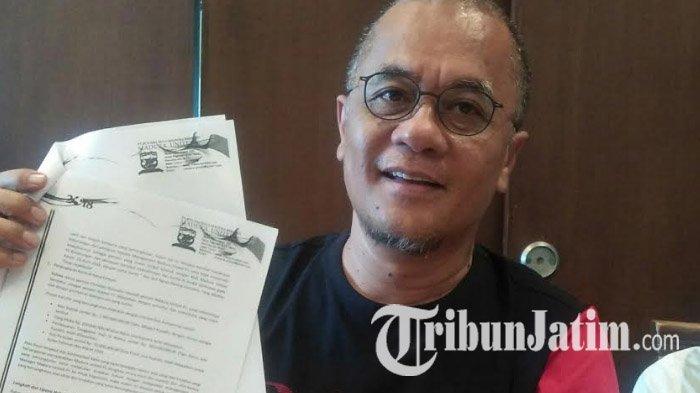 Makin Panas dan Saling Ancam, Madura United Cabut Peminjaman Gonzales ke PSS Sleman