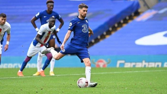 Berita Transfer - Juventus Tertarik Rekrut Jorginho dari Chelsea
