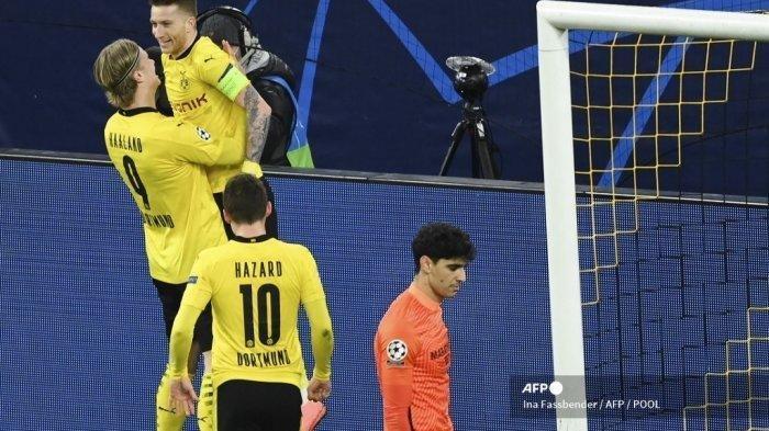 Lewati Rekor Harry Kane, Inilah Kehebatan Erling Haaland yang Tak Bisa Disamai Messi dan Ronaldo