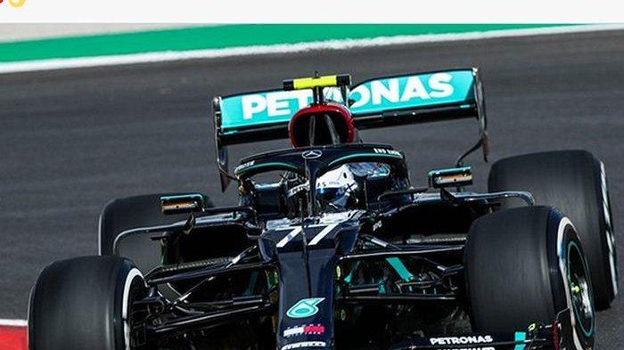 Fakta-fakta Menarik Jelang Balapan Formula 1 GP Sakhir 2020