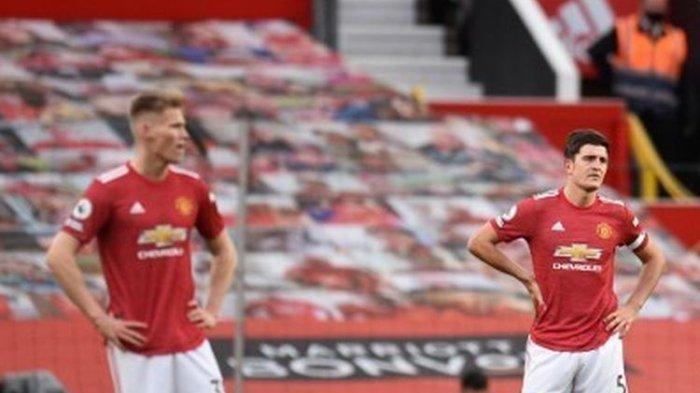 Hasil Man United Vs PSG, Tumbang di Kandang, Setan Merah Batal Lolos 16 Besar, Tunggu Laga Terakhir