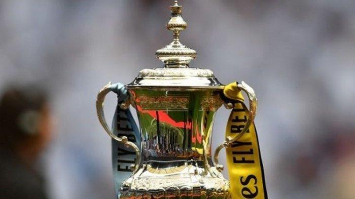 Jadwal Piala FA Malam Ini - Duo Big Six Berlaga, Swansea vs Manchester City, Everton vs Tottenham