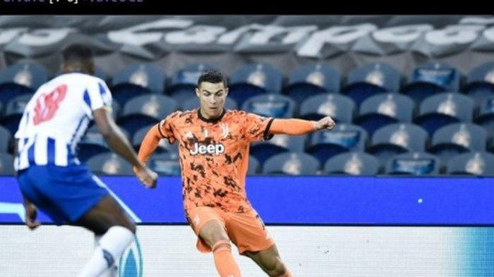Fakta-fakta Menarik FC Porto Vs Juventus, 2 Gol Cepat Sang Naga Buat Si Nyonya Tua Tersungkur