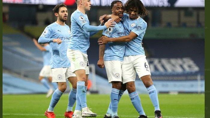 Update Klasemen Liga Inggris - Manchester City Menjauh dari Kejaran MU, Unggul 10 Poin