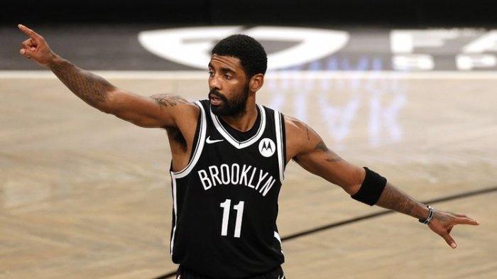 Hasil NBA - Brooklyn Nets Telan Dua Kekalahan Beruntun
